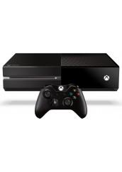 Xbox One + 500HDD + Žaidimas