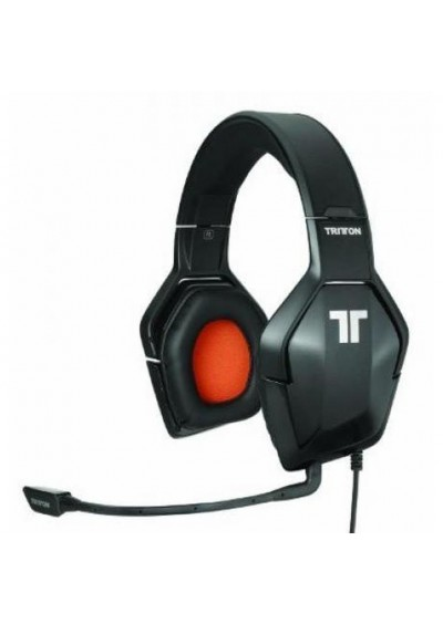 Triton ausinės su mikrofonu