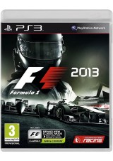 F1 13