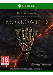 The Elder Scrolls Online: Morrowind (N)