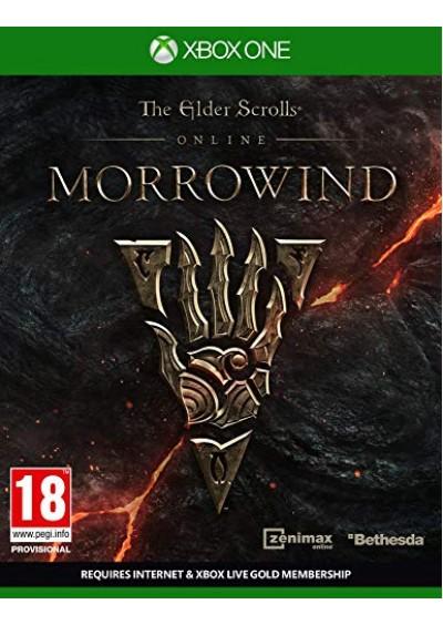 The Elder Scrolls Online: Morrowind (N)