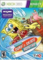Wikipedia SpongeBob's Surf & Skate Roadtrip