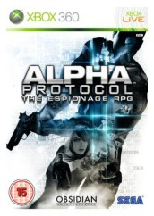 Alpha Protocol The Espionage RPG