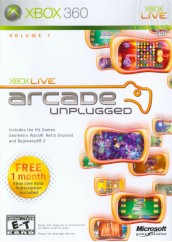 Arcade Unplugged