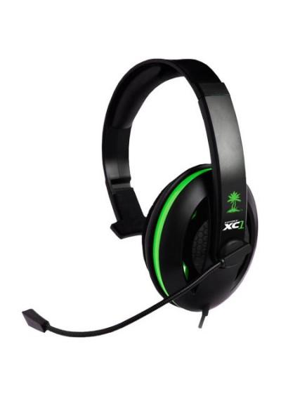 Xbox 360 Vienpusės Ausinės XC1