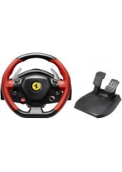 Xbox One Thrustmaster Ferrari 458 Vairas