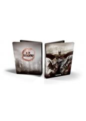 Batman Arkham Collection Steelbook Edition