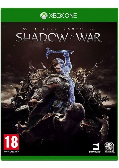 Shadow Of War (N)