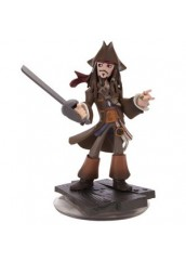Jack Sparrow figūrėlė Disney Infinity 1.0