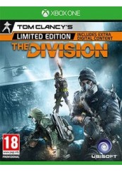 Tom Clancy's The Division Limited Edition