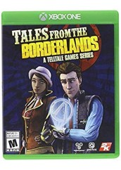 Tales From The Borderlands A Telltale Games Series