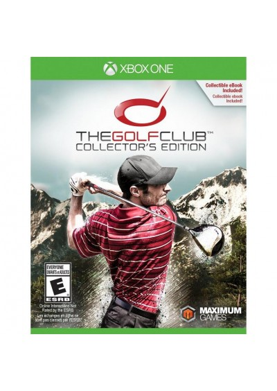 The Golf Club Collector's Edition