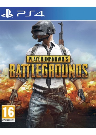 Playerunknown's Battlegrounds (N)