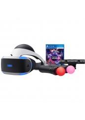 PS4 VR Rinkinys