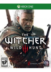 The Witcher Wild Hunt 3