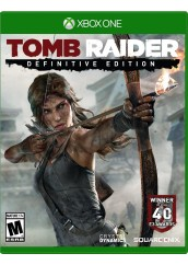 Tomb Raider Definitive Edition (N)