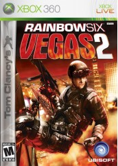 TC Rainbow Six Vegas 2