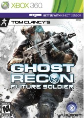 TC Ghost Recon Future Soldier