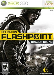 Operation Flashpoint Dragon Rising