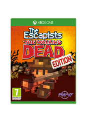 The Escapist The Walking Dead Edition