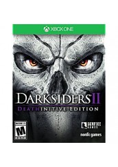 Darksiders II Death Initive Edition
