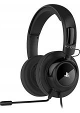 Venom PS3/PS4 Ausinės su mikrofonu