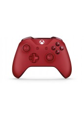 XBOX ONE Red Pultelis