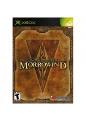 The Elder Scrolls III 3: Morrowind